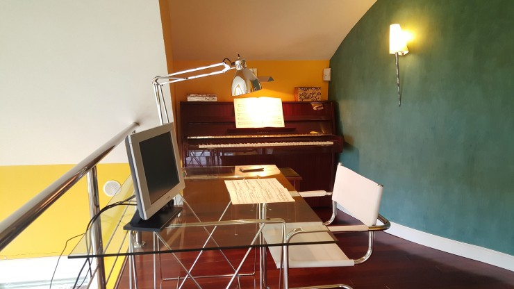 estudio abierto con piano 2
